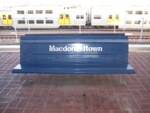 Sydney's best train station